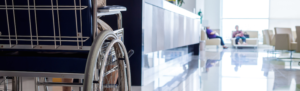 Use Nursing Home Cleaning Services to Showcase Your Commitment to Health & Safety