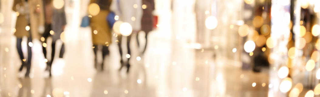 3 Reasons to Hire Commercial Cleaners to Deep Clean, Re-Wax and Polish Your Department Store's Floors Before the Holiday Rush
