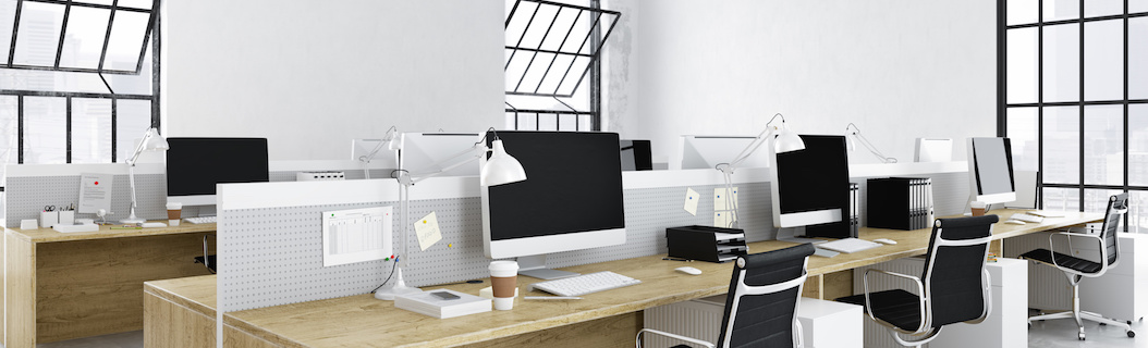 """4 Reasons to Make """"Establishing an Office Cleaning Routine"""" One of Your New Year's Resolutions This Year"""