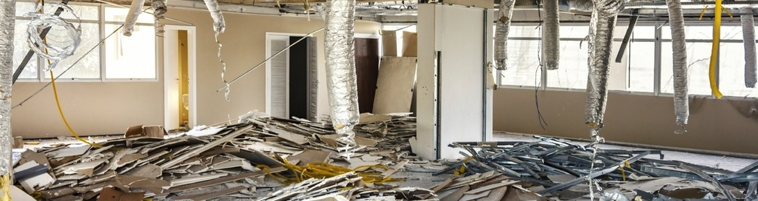 Three Reasons To Hire A Pro For Emergency Office Cleaning Services