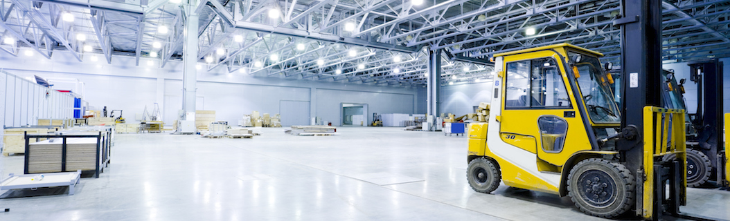 Industrial Cleaning Services for Your Warehouse's Spring Cleaning Needs
